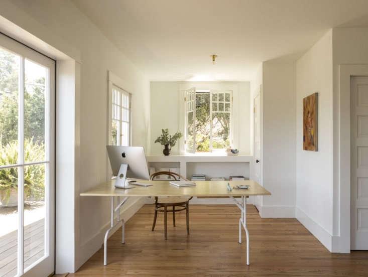 Kathleen Whitaker Echo Park Office Studio by Joliet