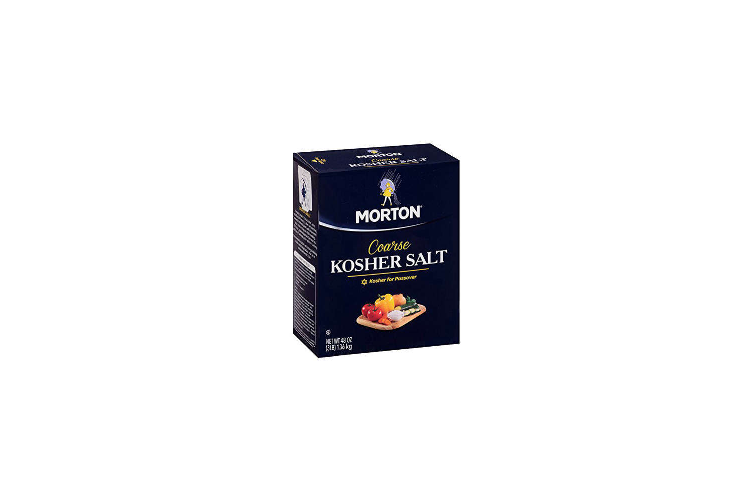Morton Kosher Salt