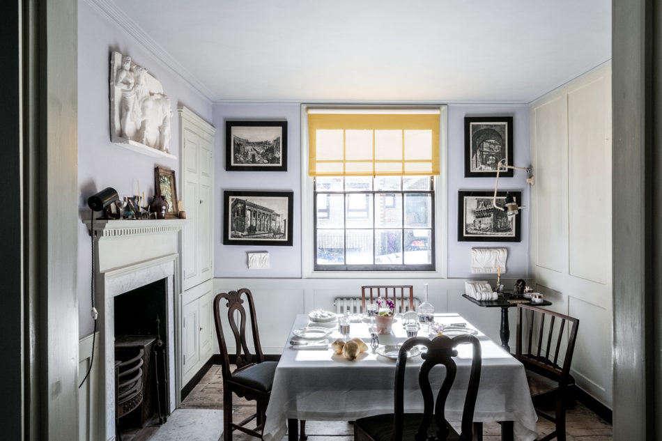pedro da costa felgueiras modern house dining