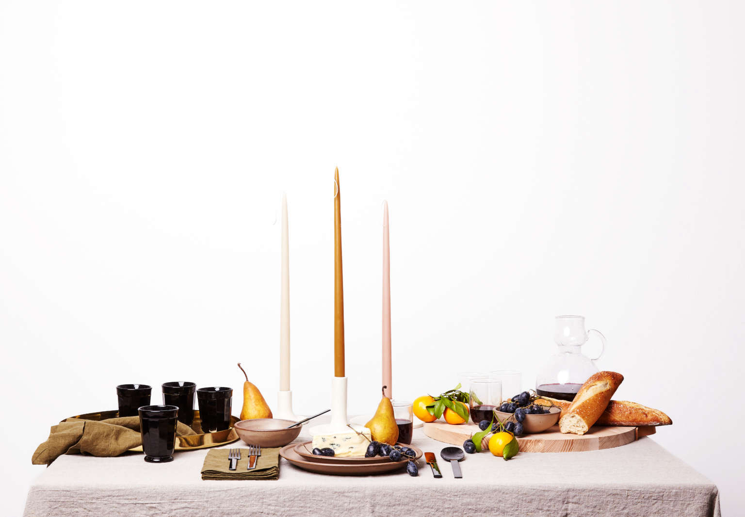 Enter to Win A Festive Holiday Tablescape Worth 1500 Curated by the Editors of Remodelista portrait 3
