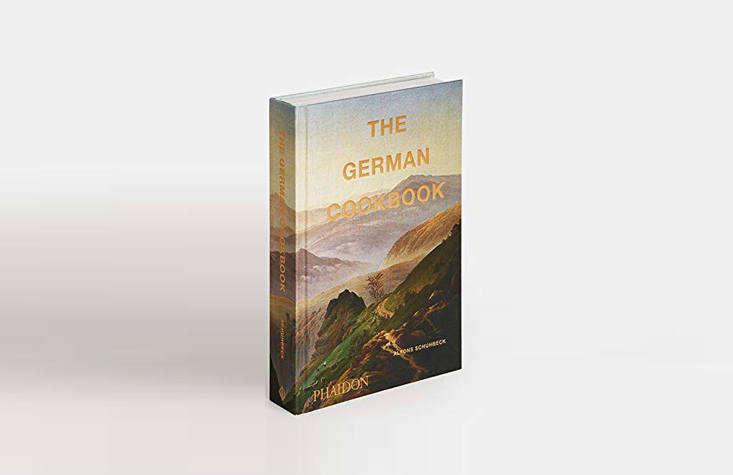 the german cookbook phaidon