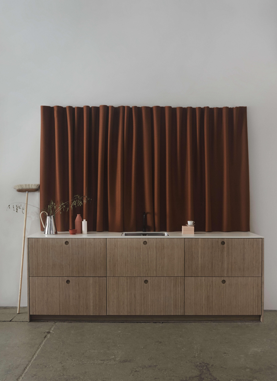 Ikea Upgrade Stylish Sustainable Bamboo Cabinet Fronts For Ikea Kitchen Cabinets