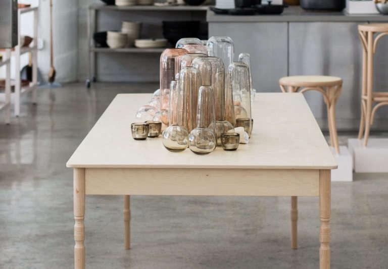 hawkins new york los angeles vases