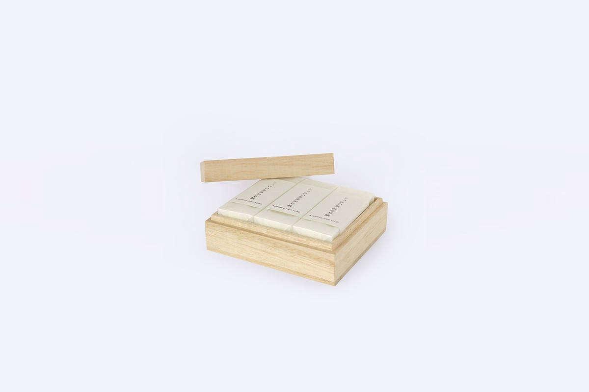 syuro three soap set moth chicago cover image
