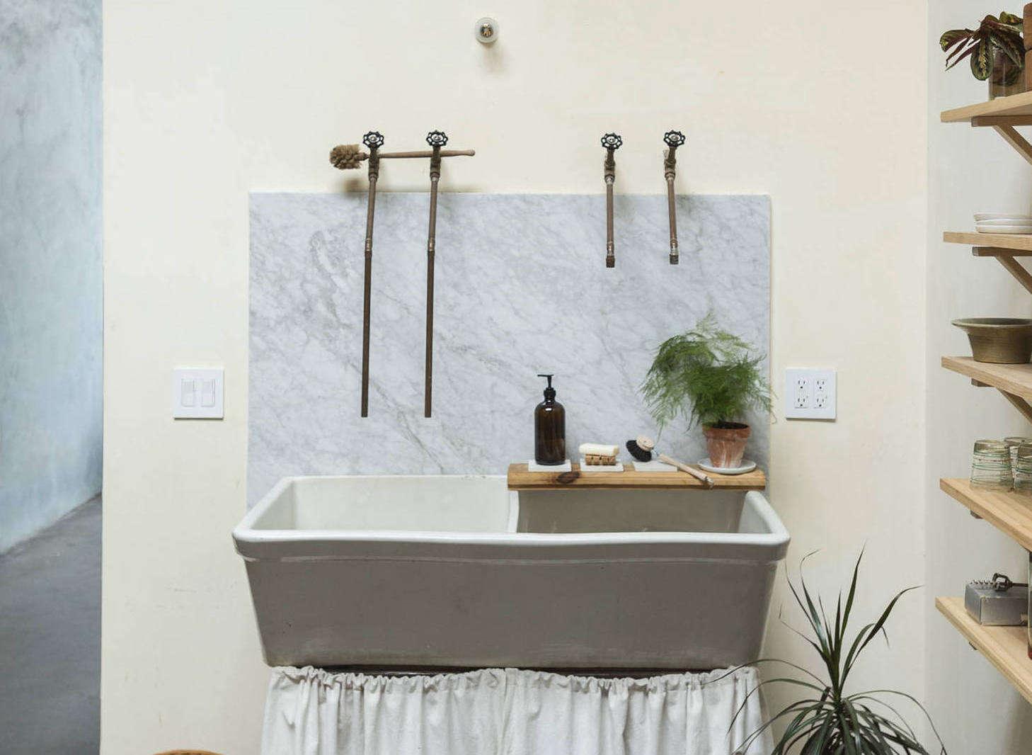 fabr studio brooklyn studio kitchen sink cropped cover