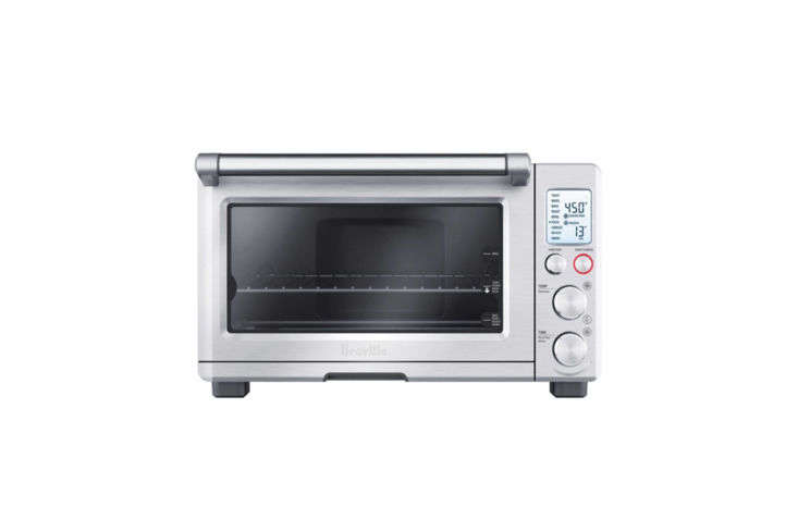 Breville's Smart Ovenhas nine cooking functions; $259.95.