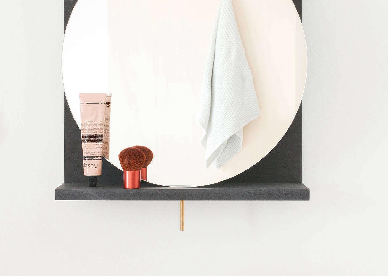 diy pivoting mirror by heju 8
