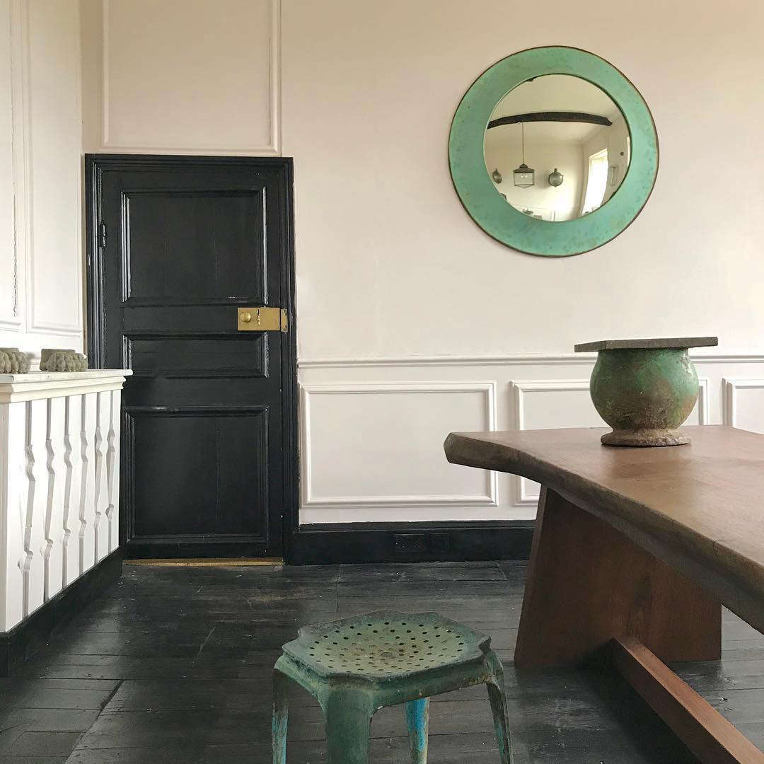 Native Son: Matthew Cox Antiques in Stamford, England