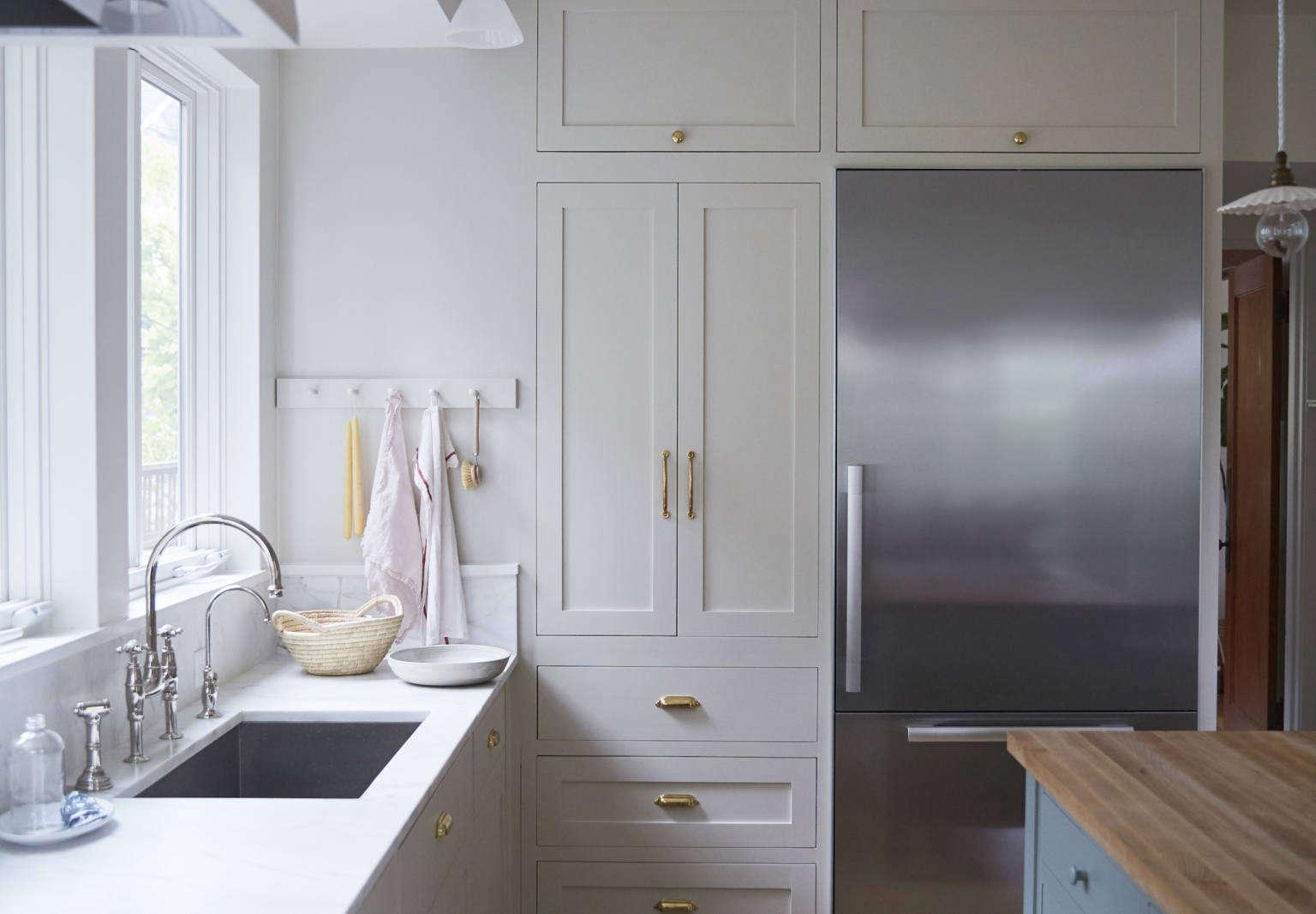 katie hackworth aran goyoaga seattle kitchen fridge