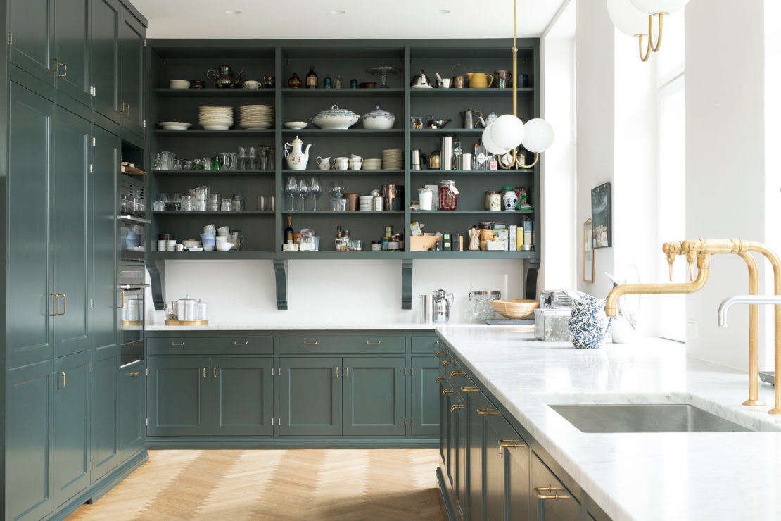 Kitchen of the Week: A Scandinavian Design with a Proper British Accent