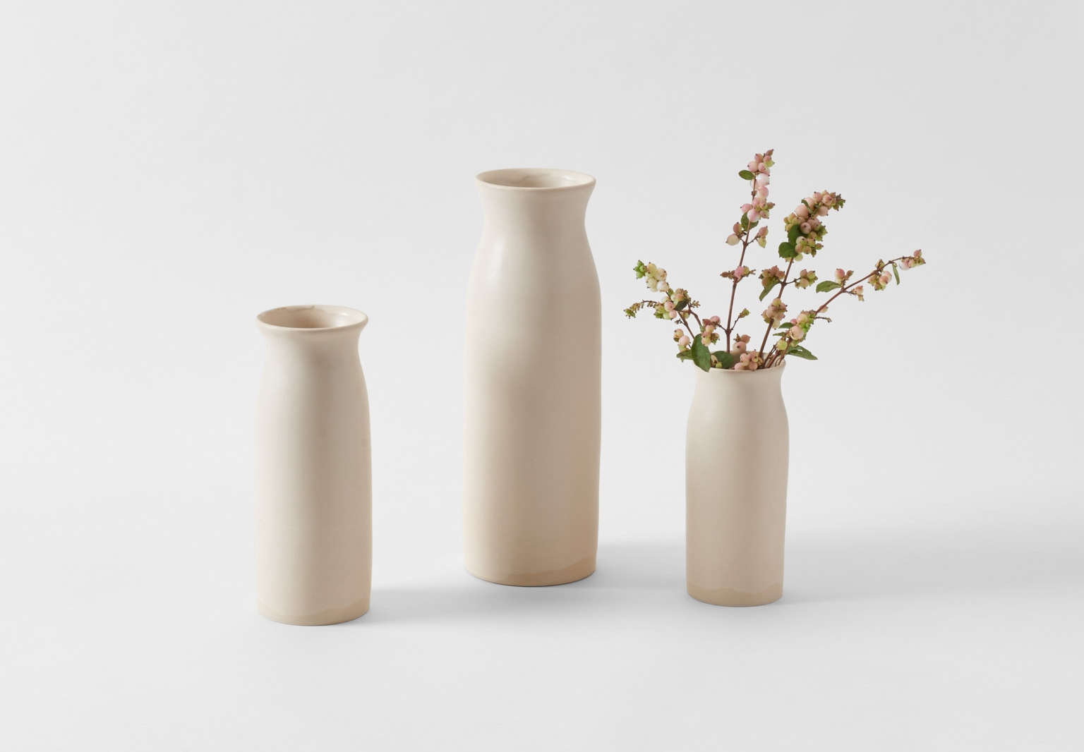 christiane perrochon christiane perrochon sand bottle vases march sf