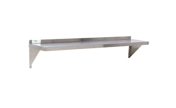 Regency 18 Stainless Steel Wall Shelf