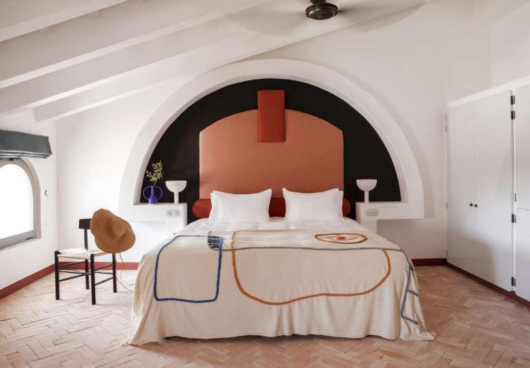 La Bionda Hotel in Spains Costa Brava A Romantic Reuse Project by Quintana Partners portrait 6