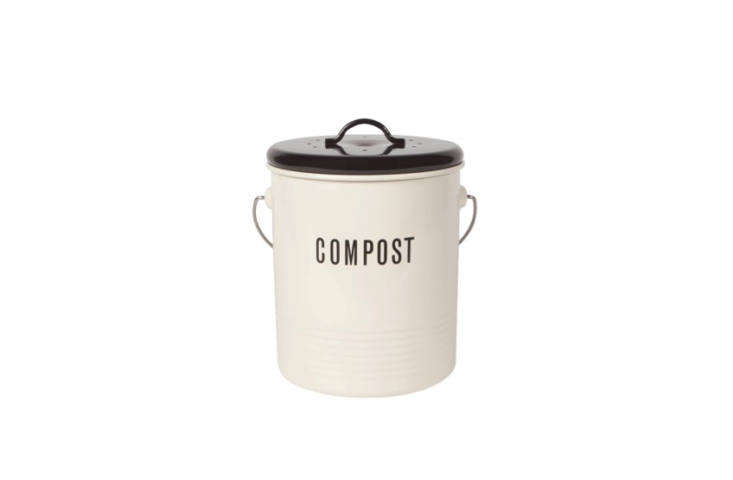 vintage Style Compost Bin from Lehman's
