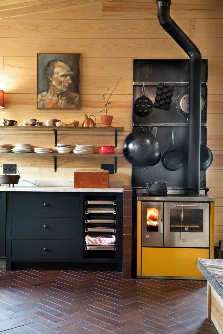 Amy Thielen's Kitchen, Photo by Lacey Criswell, Styling by Alison Hoekstra