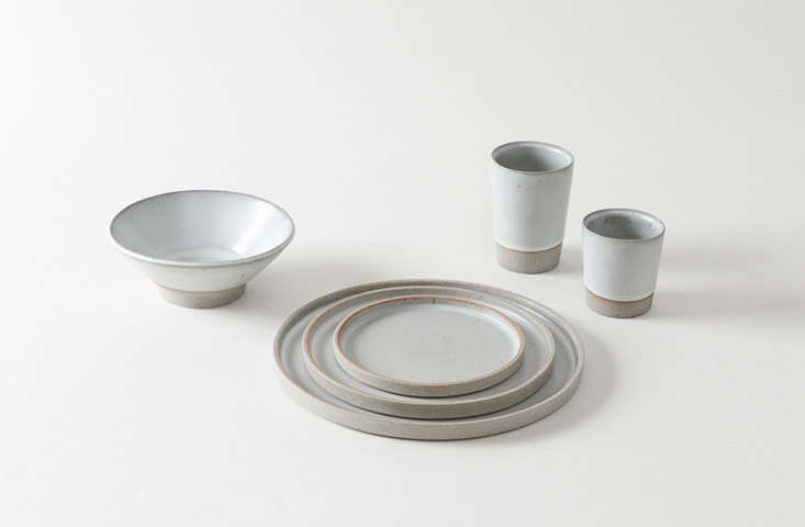 Carter & Co. Stone Dinnerware at March