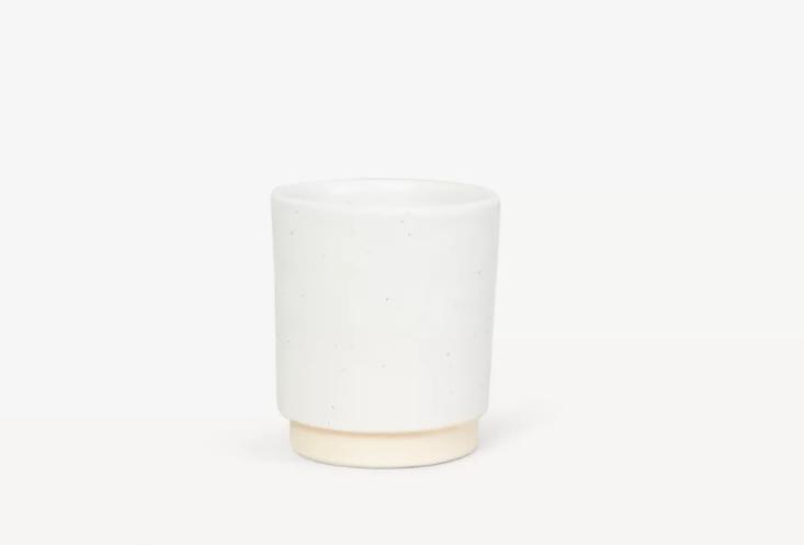 Frama Otto Egg Cup White