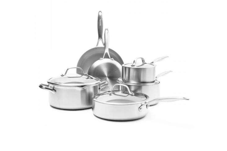 Greenpan Venice Pro Ceramic Non-Stick Cookware