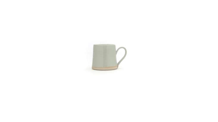 W/R/F Lab Stone Mug