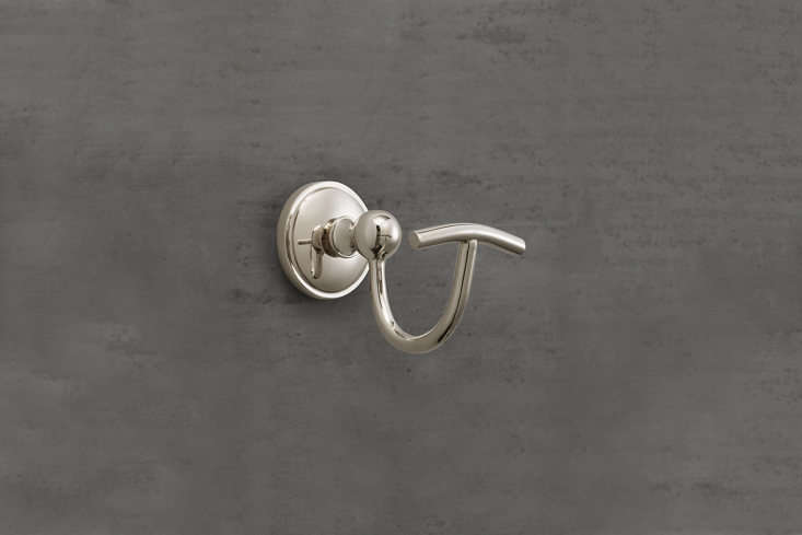 Restoration Hardware Chatham Single Hook