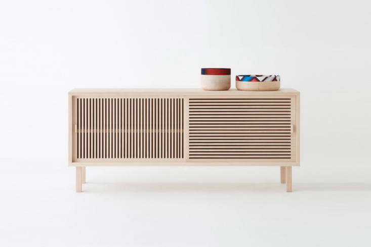 Colonel Kyoto Large Sideboard