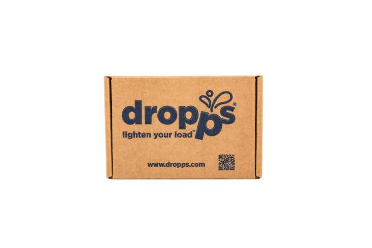 Dropps Sensitive Skin Laundry Detergent Pods