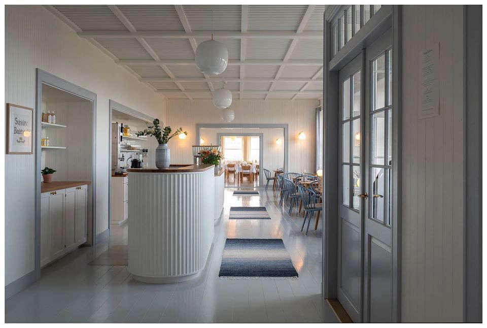 svinklov badehotel praksis denmark north sea restaurant