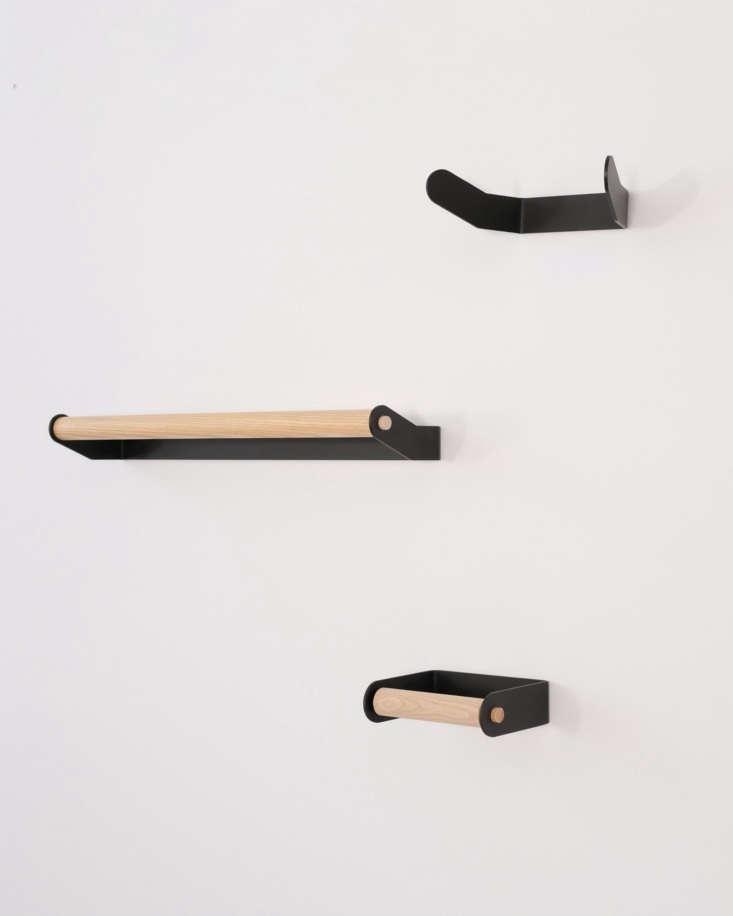 Handgefertigte moderne Badezimmer-Armaturen von Kroft in Kanada