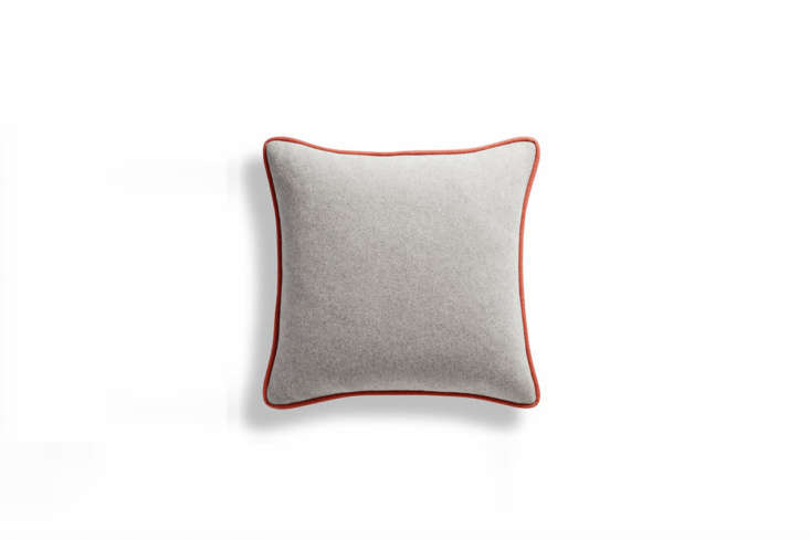 Blu Dot Duck Duck Wool Feathers Throw Pillow from Perigold