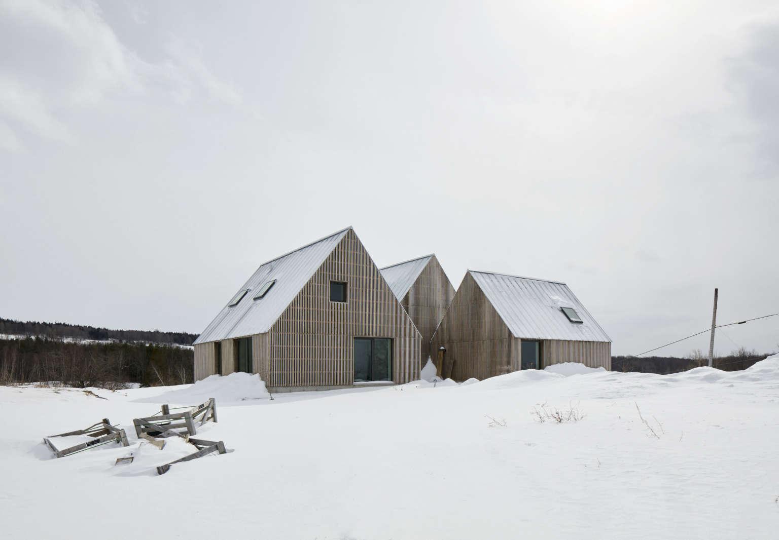 hatley house quebec pelletier de fontenay and francois abbott exterior
