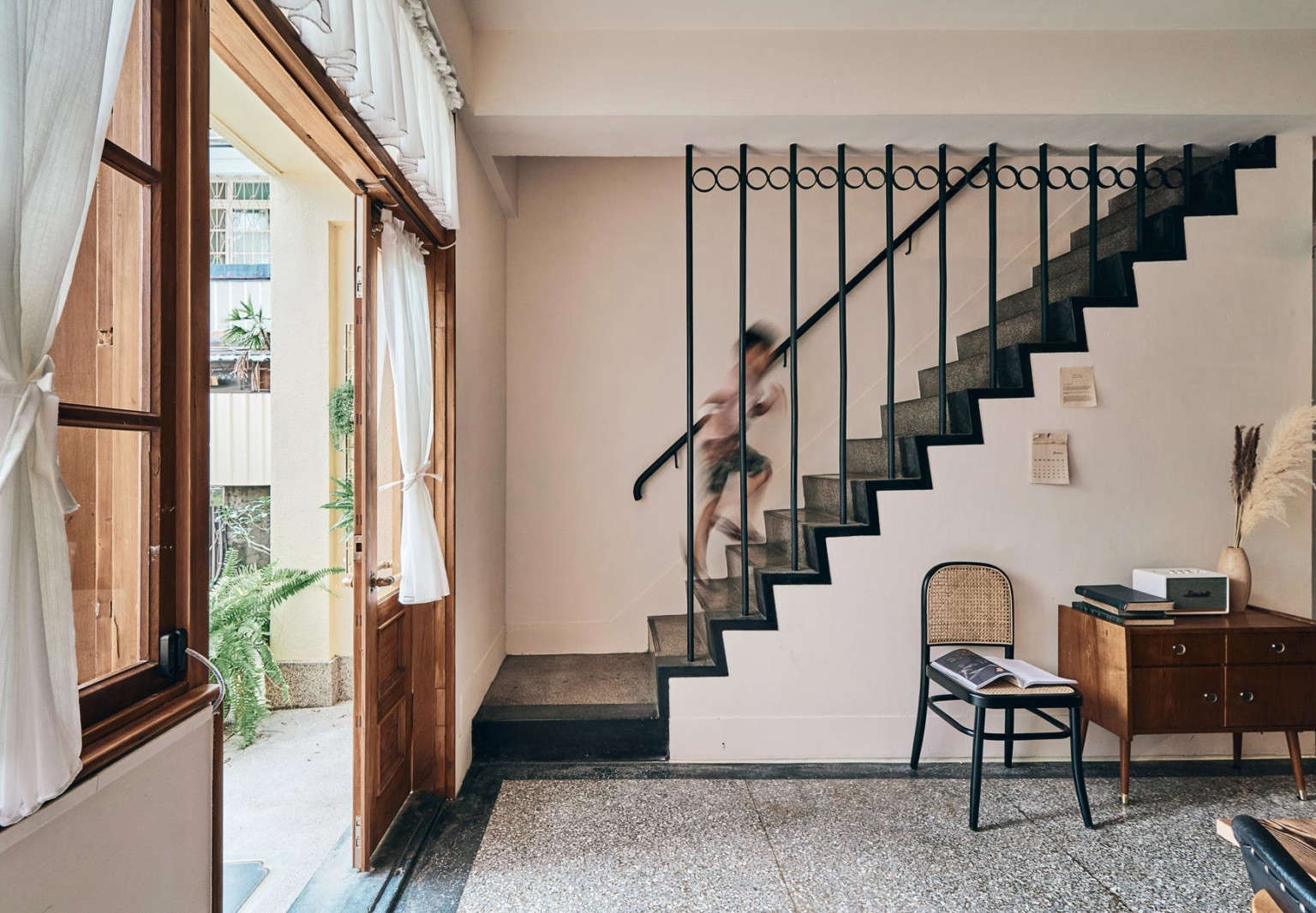 home home cafe taichung taiwan big sense design 6