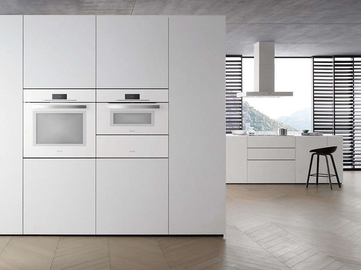 miele pureline m touch speed oven 1