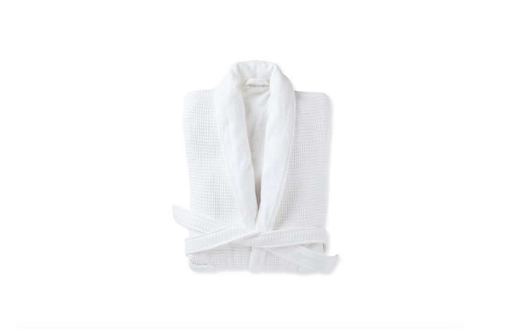 Serena & Lily Spa Robe