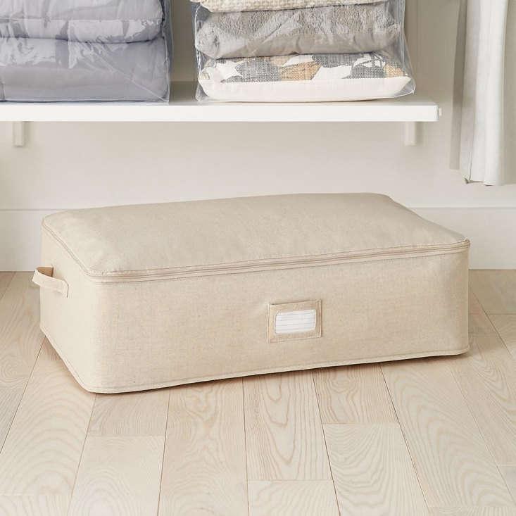 Container Storage Under the Bed Storage Bag