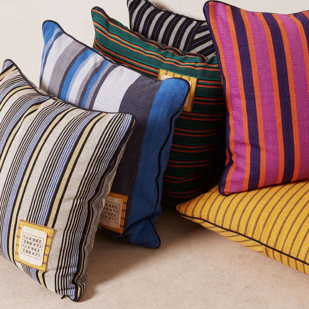 goodee limited edition pillows 1