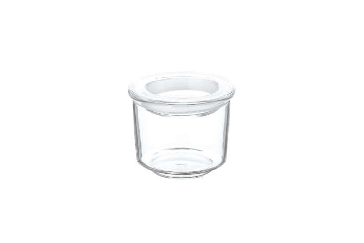 Kinto Glass Storage Jar