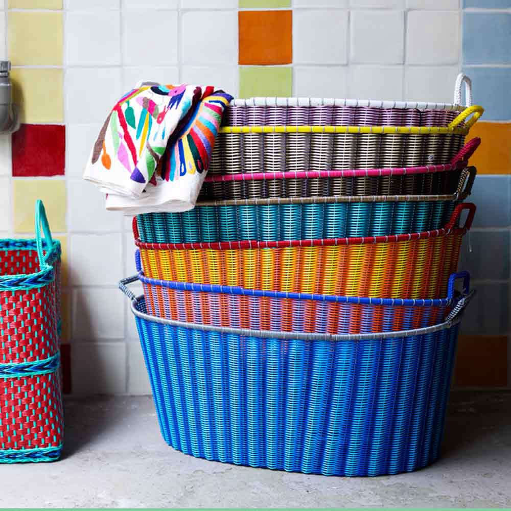 milagros ironing baskets group