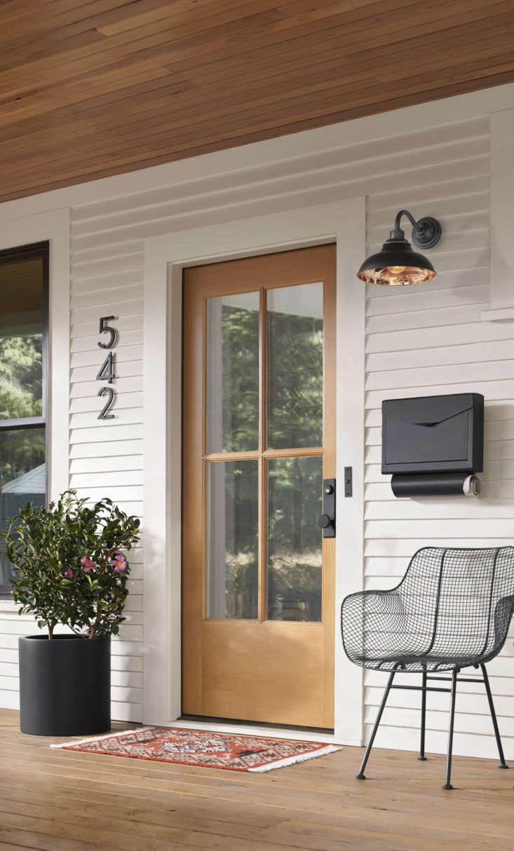 Moving into the Yard A New Outdoor Hardware amp Lighting Collection from Rejuvenation portrait 3_15