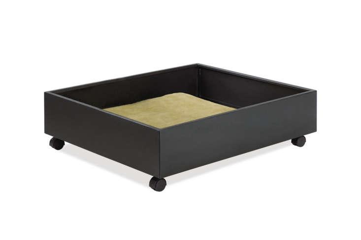 Room & Board Steel Storage Drawer