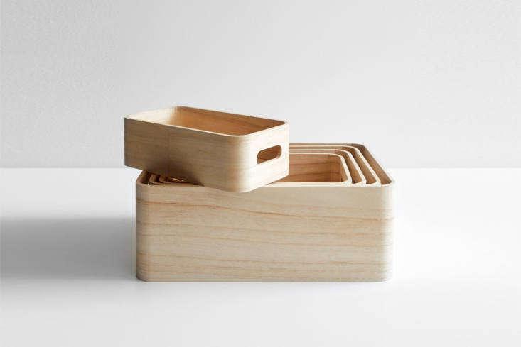 Save It Storage Box Set of 5