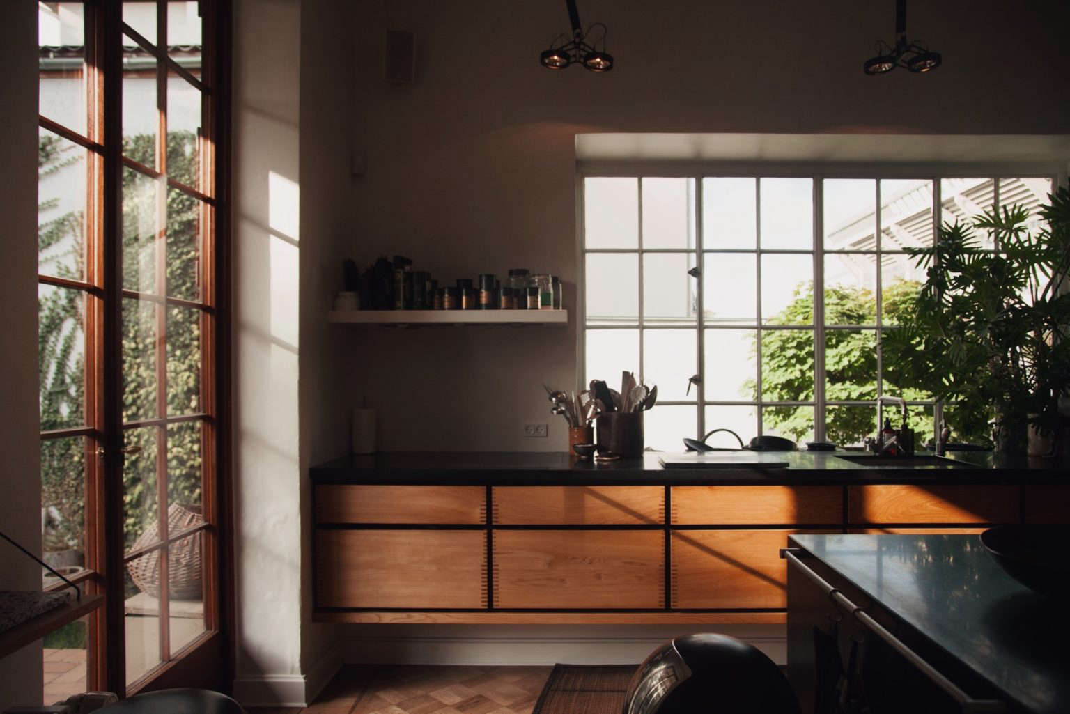susanne rutzou apartment kitchen
