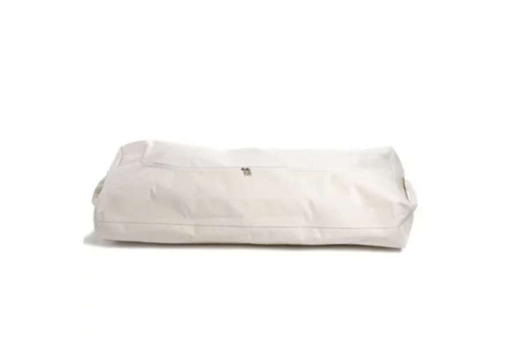 The Laundress Canvas Under Bed Storage Bag