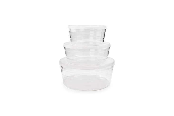 Trendglas Jena Glass Storage Dish