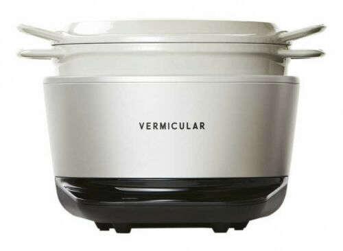 vermicular japanese cooking pot 9