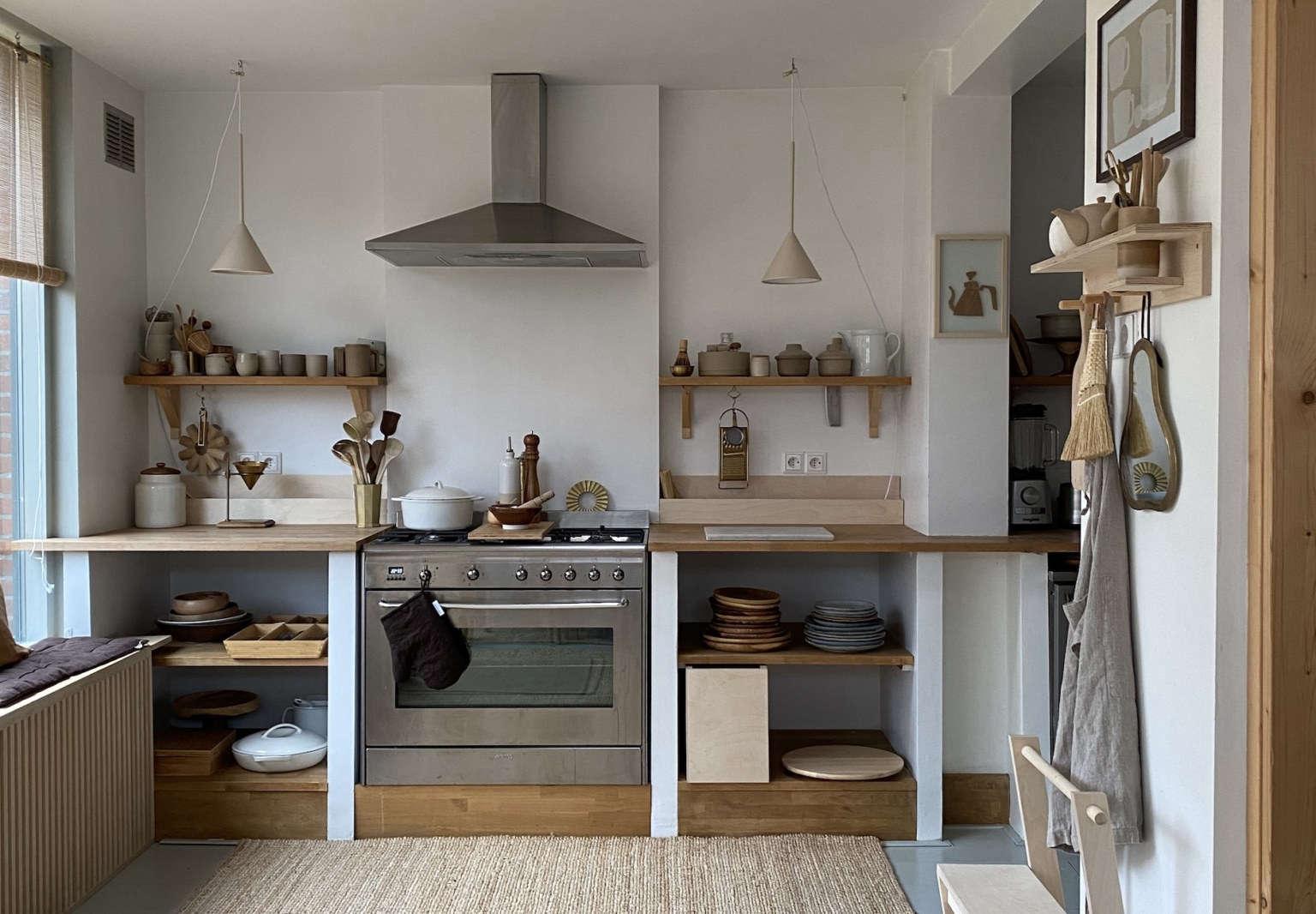 woodchuck tinta luhrman house tour kitchen 1536x1066