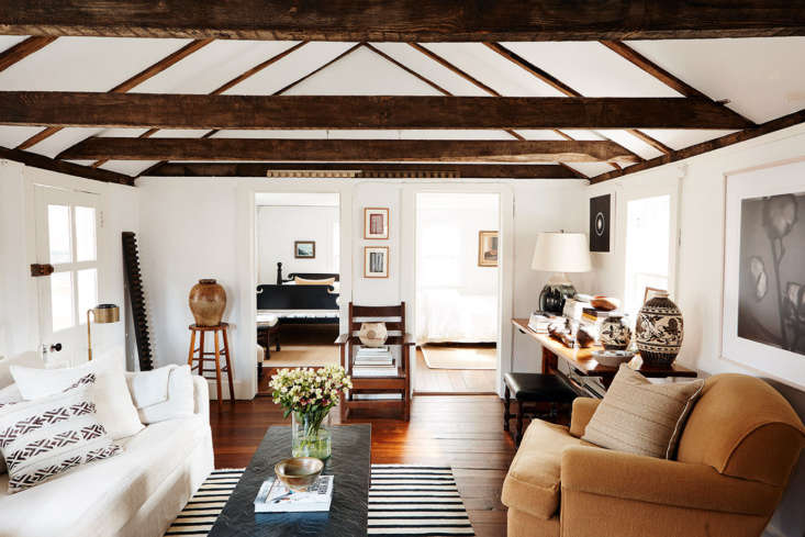 Glenn Bann House from Little Book of Living Small, by Laura Fenton