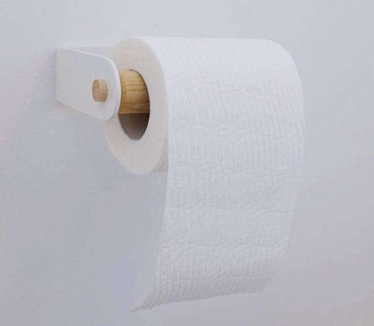 Kroft-white-modern-toilet-paper-holder