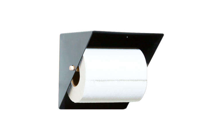 New Made LA toilet paper holder