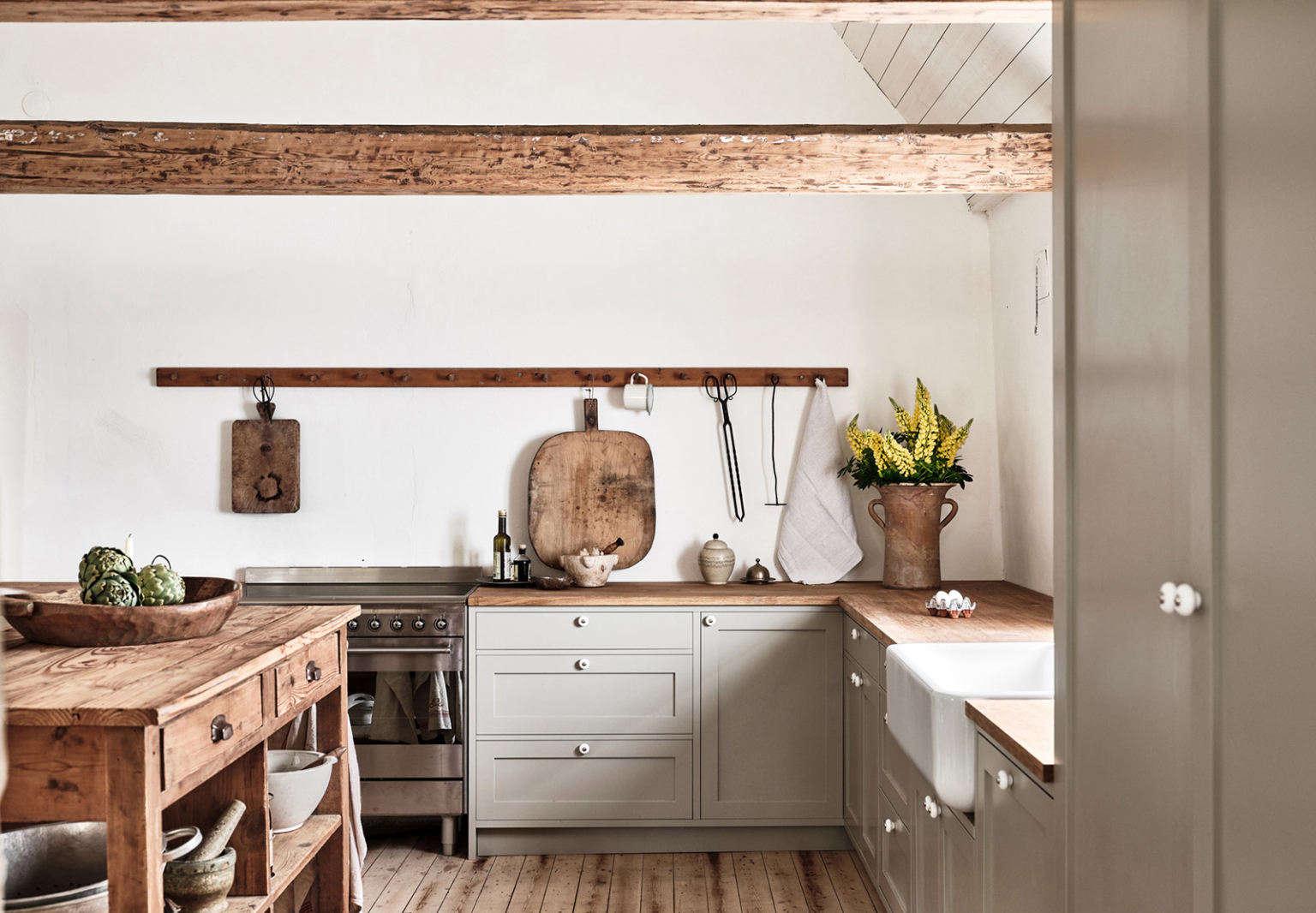 nordiska kok shaker kitchen ellen dixdotter jacob holst osterlen denmark 2 1536x1066