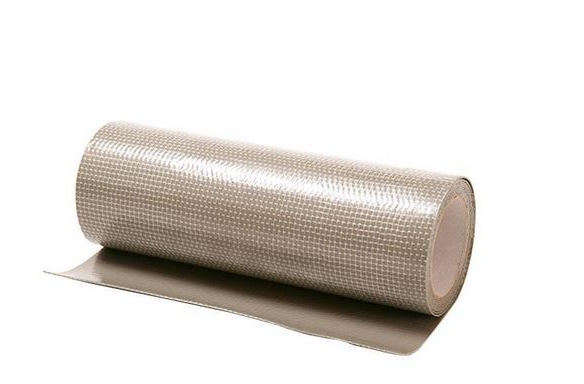 Bondera Tile Mat Set 12 in. x 10 ft. Backsplash Roll for Tile